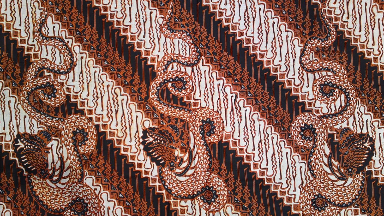 Sejarah Batik-Asal Usul Batik